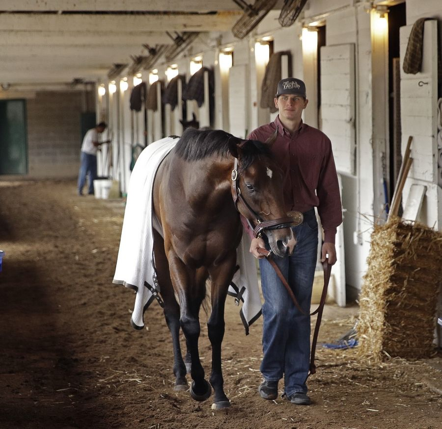 2019 Kentucky Derby Draw Horses Odds Analysis And Start