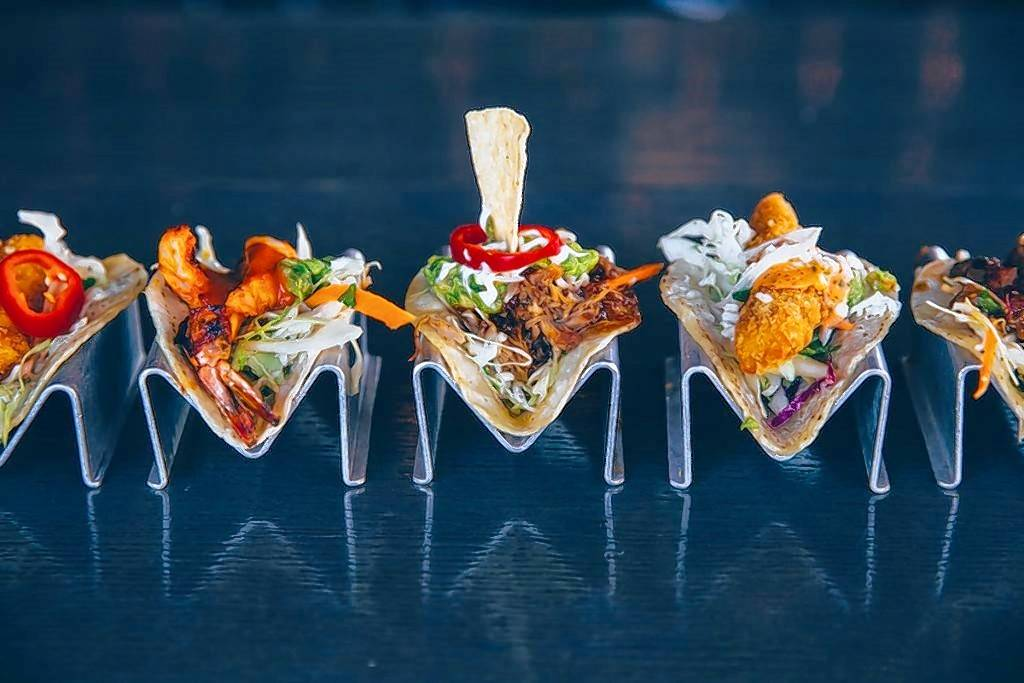 Tokio Pub will be serving $1 tacos for two hours Sunday for Cinco de Mayo.