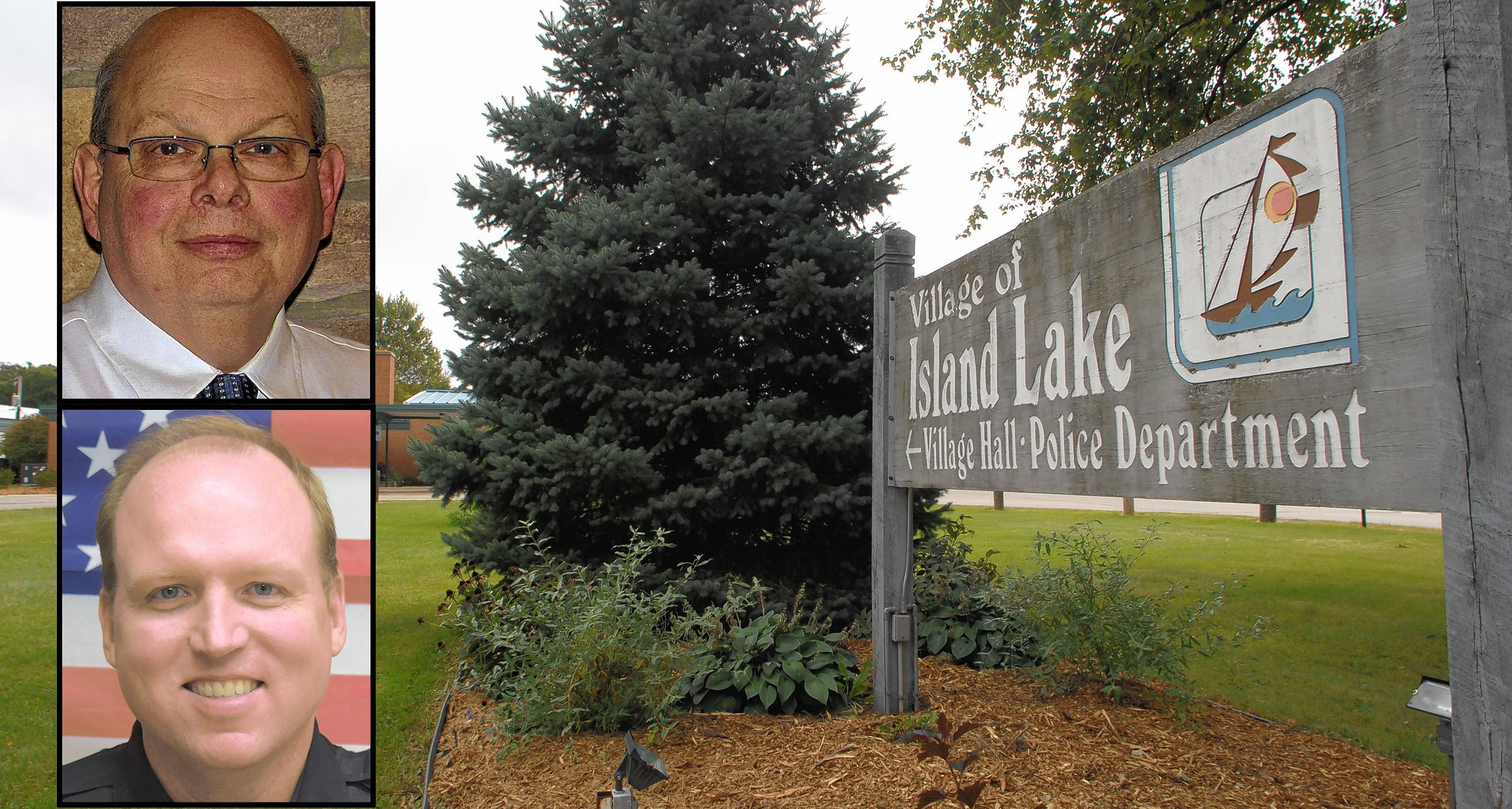 $85,901 and still counting: What investigation of Island Lake cops has cost the village