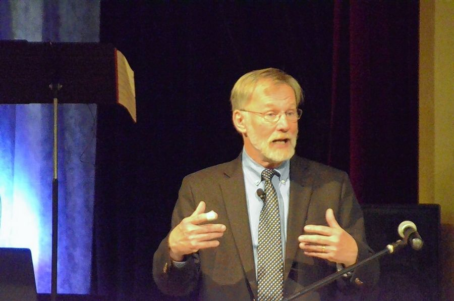 Wesley United Methodist Church Names Interim Pastor