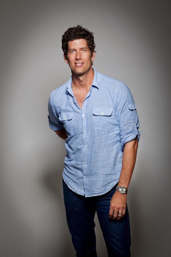 Kevin Griffin of Better Than Ezra plays songs and tells stories at Evanston's SPACE Thursday, May 9.