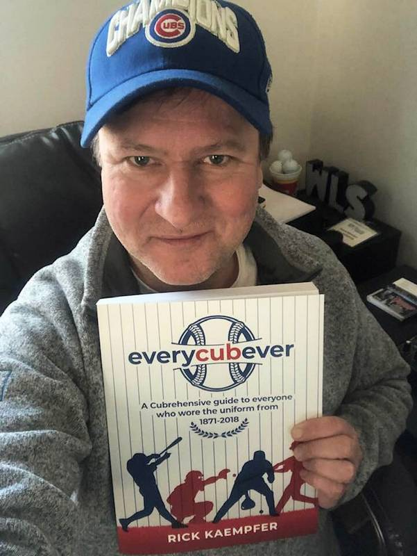 O'Donnell: So you think you know the Cubs? Win a copy of