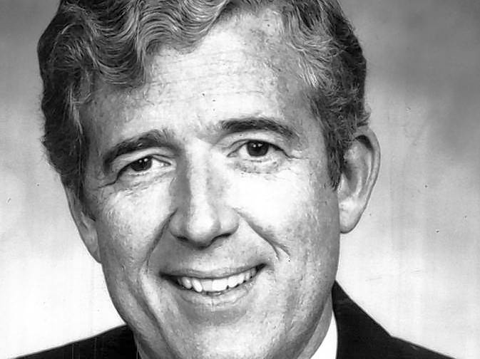 Thomas Hynes served as president of the Illinois state Senate and Cook County assessor in his decade-spanning career, which included an unsuccessful run for mayor against Harold Washington. He died Saturday at age 80.