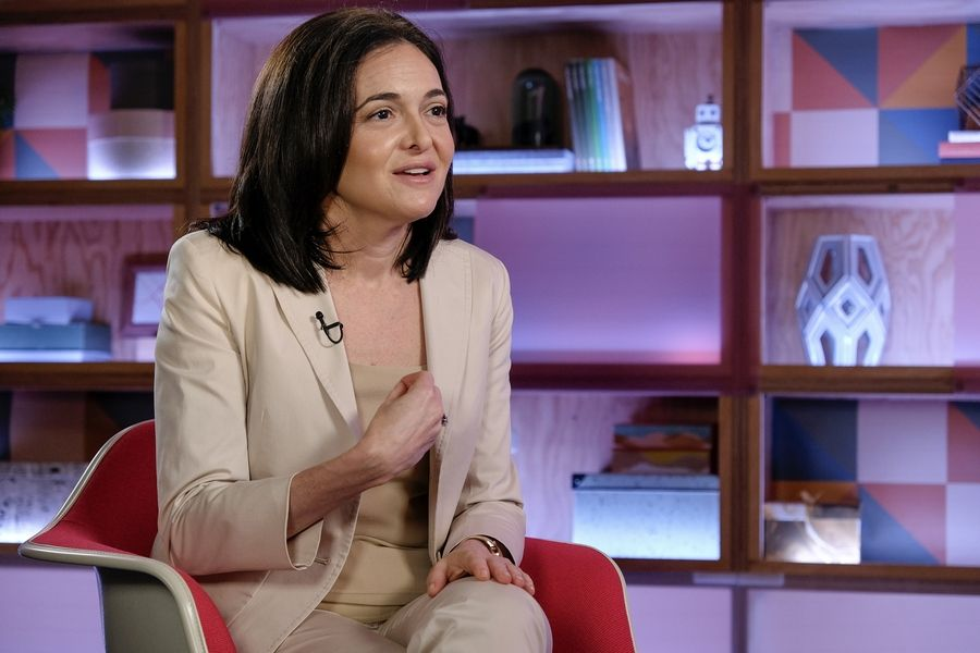 "Sheryl Sandberg's book ""Lean In"" and its catchphrase have been criticized for (1) being relevant primarily to privileged white women in white-collar jobs and (2) placing the onus on individuals to overcome systemic obstacles -- but the book and the advocacy group it inspired (leanin.org) are still informative and supportive resources."