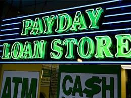 "Beginning in the early 1990s, some check-cashing stores began offering ""deferred presentment"" transactions, which are better known as payday loans. The check casher would give the customer immediate cash and, in exchange, would accept a postdated check to be cashed after the customer's next payday."