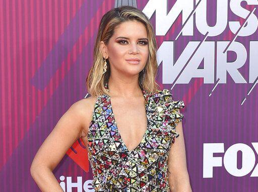 Zac Brown, Lambert and Morris lead CMT Music Awards noms