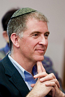 Israeli scholar Donniel Hartman will address Glencoe's  Aitz Hayim on May 17 and May 18, 2019Donniel Hartman