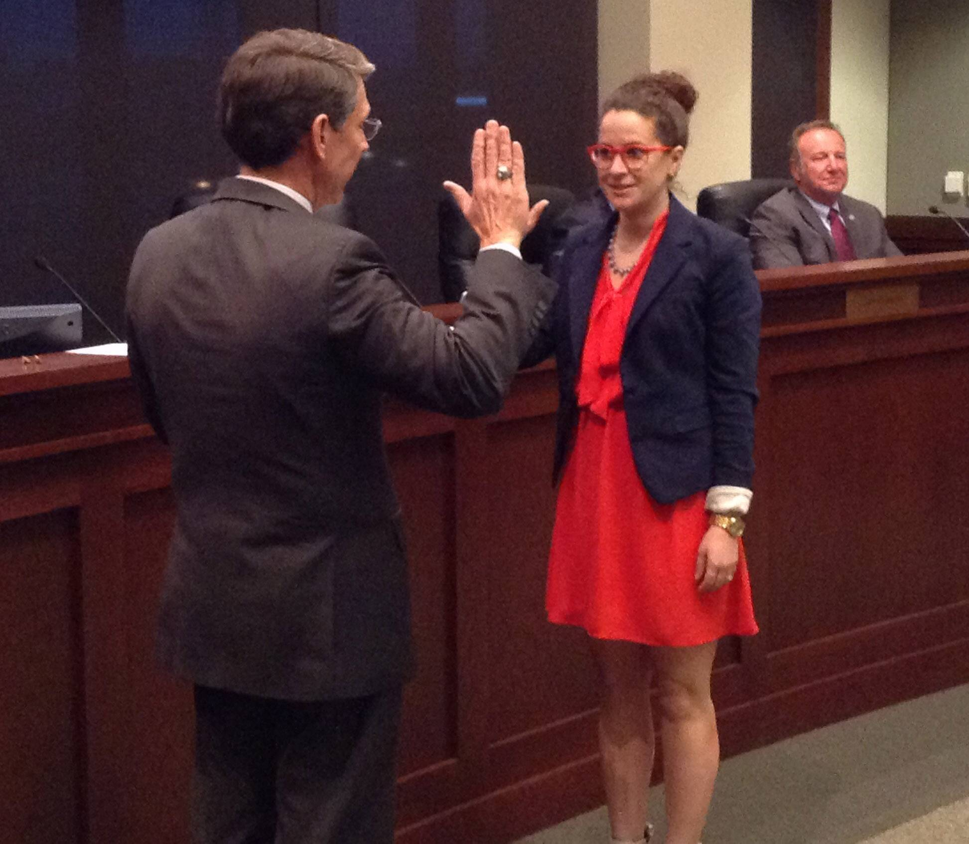 Canty, Schwingbeck join Arlington Heights board