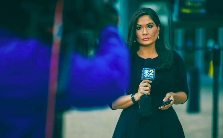 Feder: CBS 2's Mai Martinez on medical leave