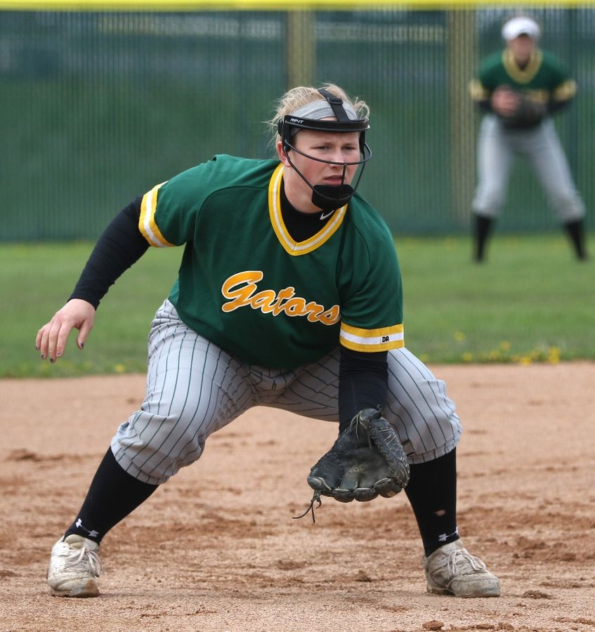 Softball: Crystal Lake South stays hot