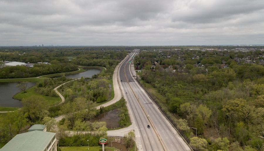 DuPage County is working to create a master plan for the Route 83 corridor, which runs from Devon Avenue in Bensenville to St. Charles Road in Elmhurst.