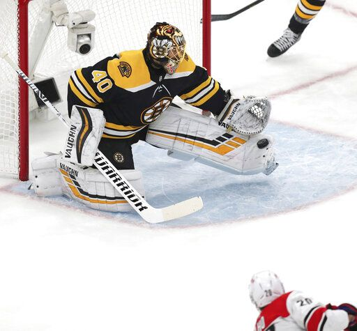 Fresh Teams Pave Way For New Breakout Stars In NHL Playoffs