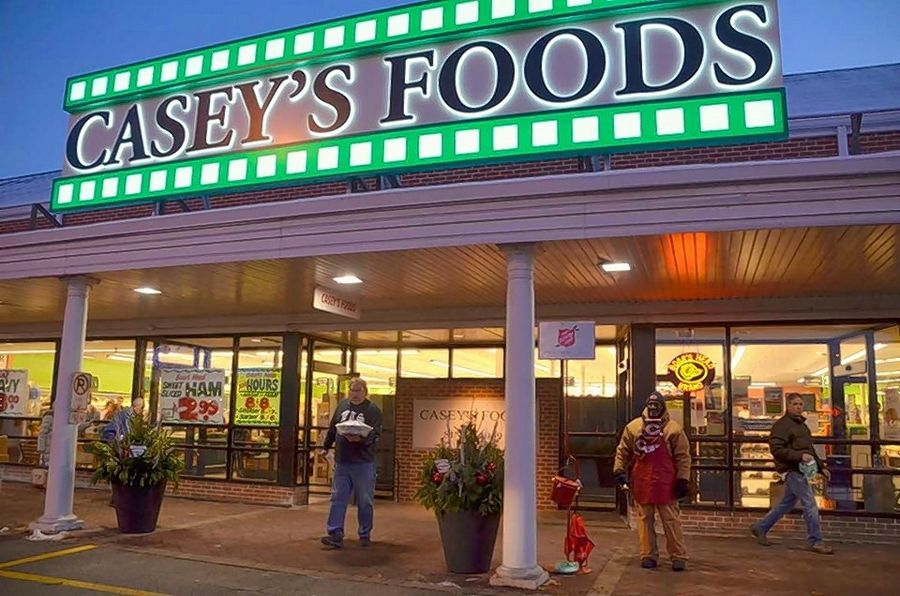 Casey's Foods in Naperville will be sold to longtime employee and Naperville resident Kris Visher, who will assume ownership June 1, the independent grocer announced Tuesday.