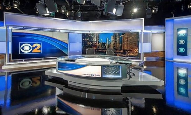 Several behind-scenes veterans at  WBBM-Channel 2 have accepted buyouts.