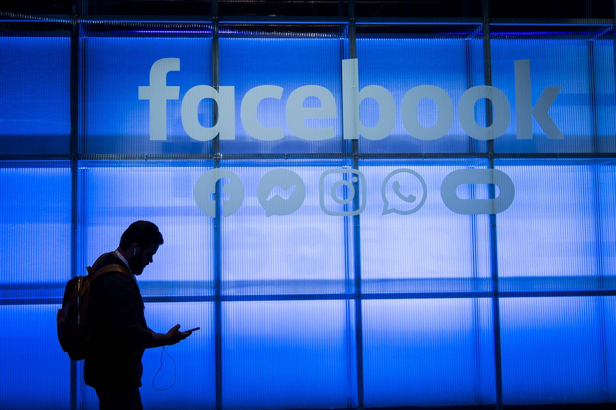 "Facebook is close to rolling out a long-awaited privacy feature called ""Clear History."""