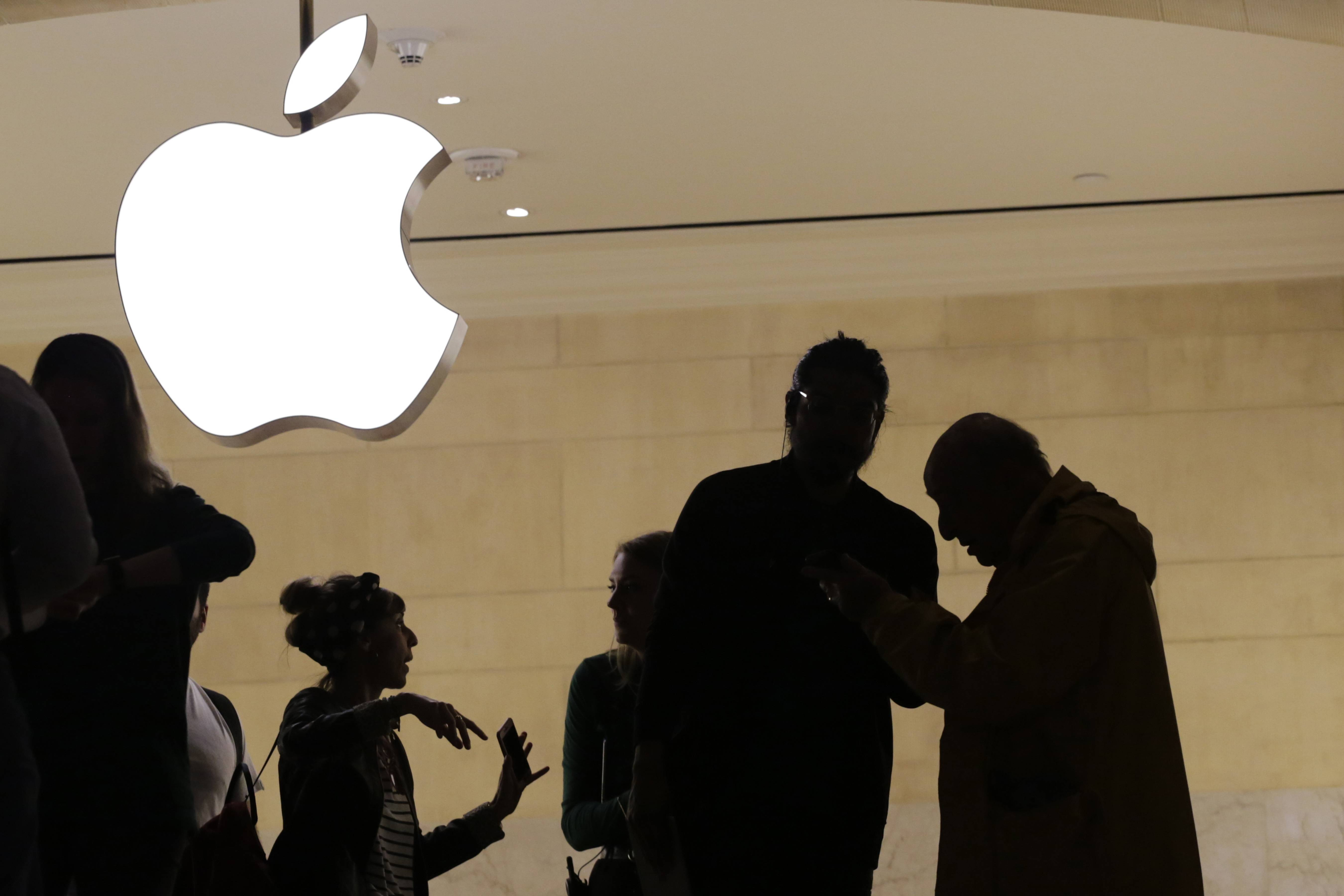 The Supreme Court is allowing consumers to pursue an antitrust lawsuit that claims Apple has unfairly monopolized the market for the sale of iPhone apps.