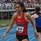 Girls track and field: Barrington's Cossio adds to her family's state medal collection