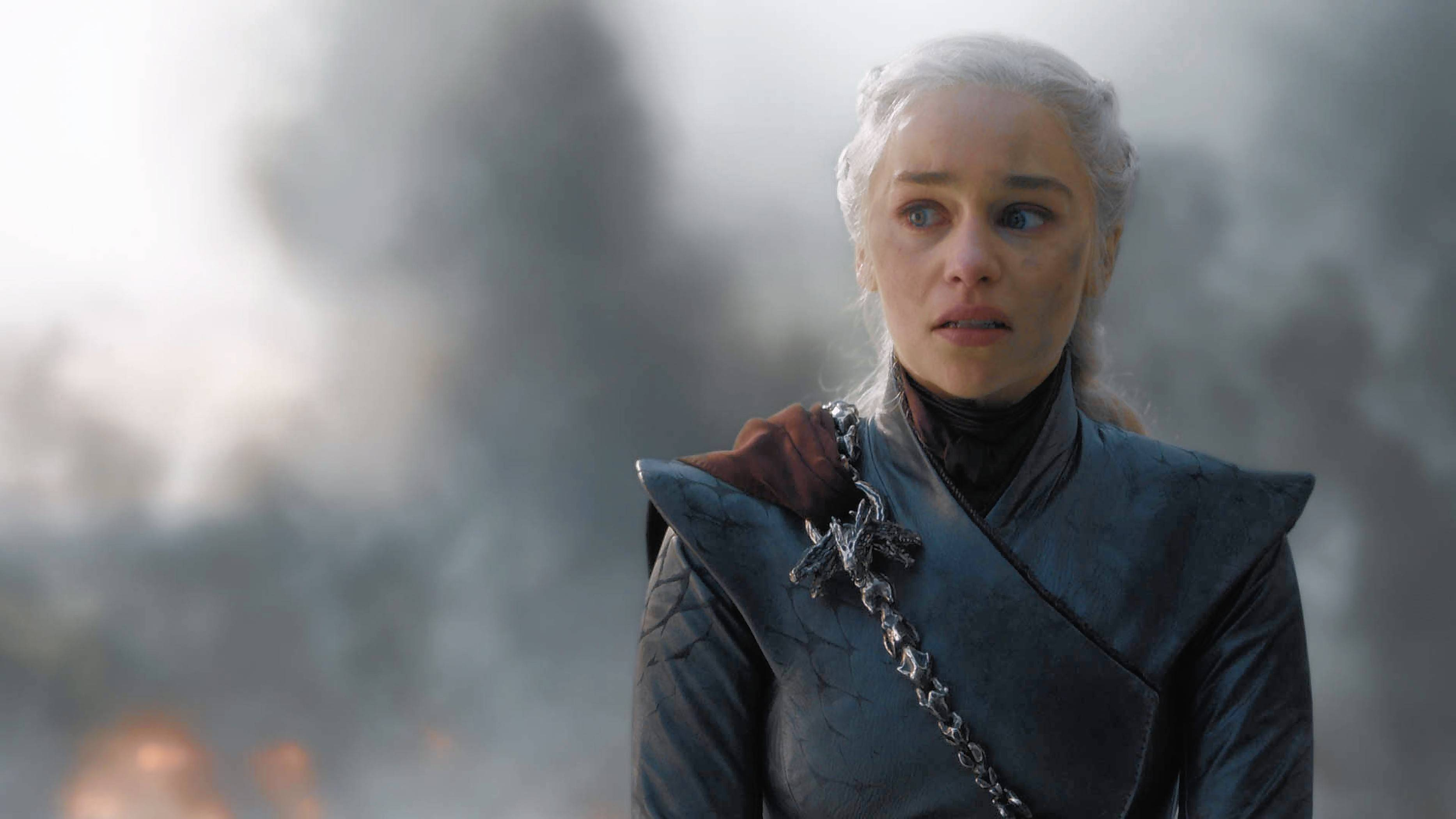 "Perhaps the audience would have accepted Daenerys Targaryen's (Emilia Clarke) villainous turn if we had gotten a more fleshed-out 10-episode season of ""Game of Thrones"" this year."