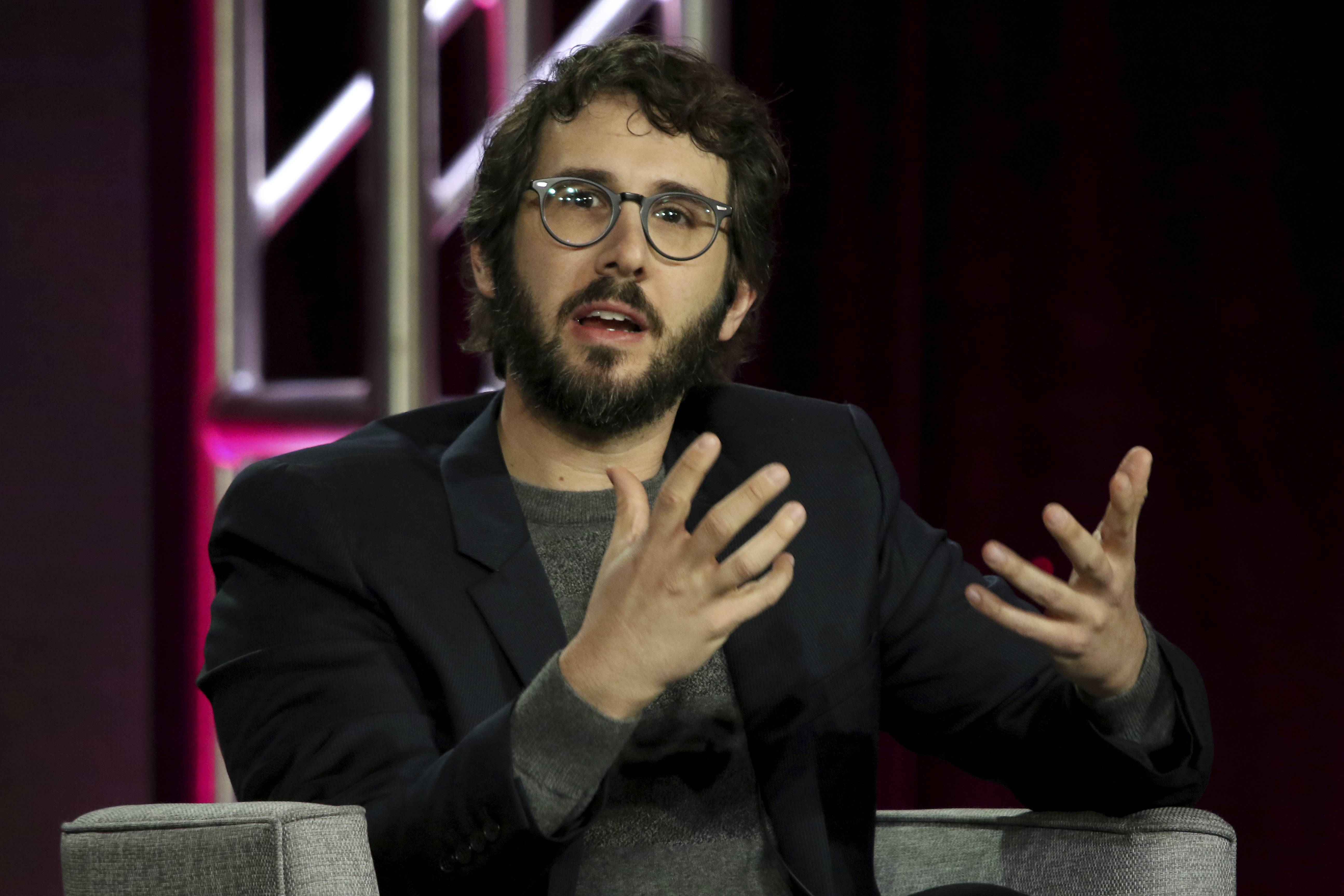 "Josh Groban brings his ""Bridges Tour"" to the Ravinia Festival in Highland Park at 8 p.m. Friday, June 7."