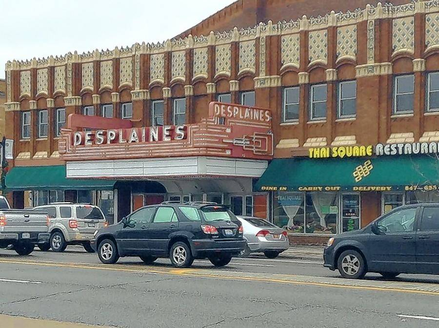 Ron Onesti of Onesti Entertainment Corporation says his vision for the Des Plaines Theatre is to create an upscale experience. The Des Plaines city council is scheduled to vote on a measure Monday that will give Onesti control over day-to-day operations of the theater.