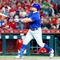 Not much ado in Schwarber's return to leadoff spot