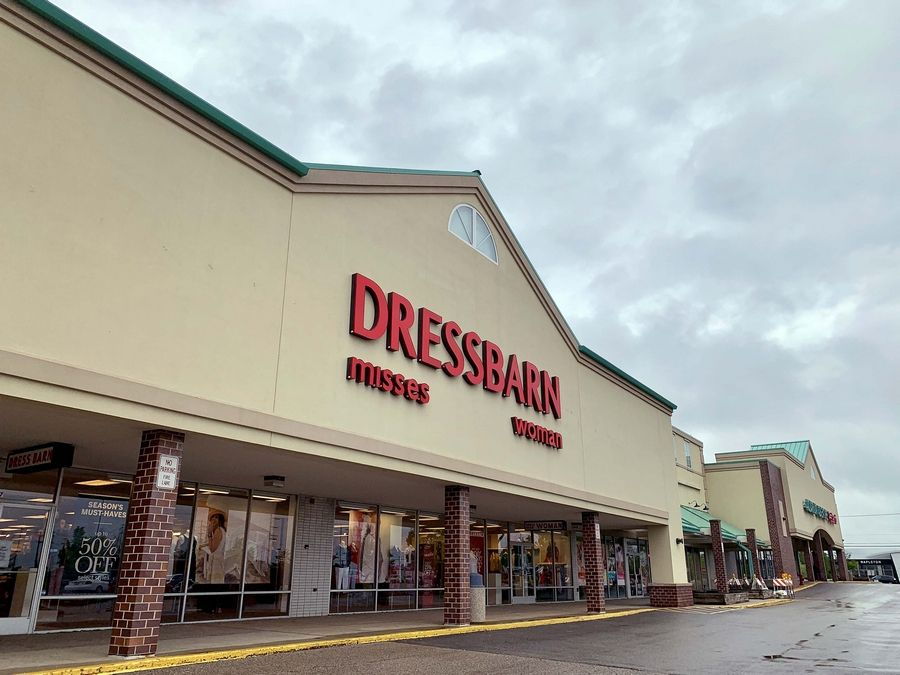 Dressbarn parent company Ascena Retail Group Inc. said Tuesday it will start closing the approximately 650 stores in the woman's clothing chain, Dressbarn has a dozen stores in the suburbs, including Hoffman Estates.