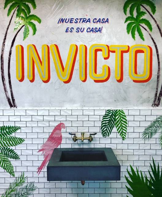 INVICTO, described as featuring authentic Mexican street foods, is opening Thursday in Vernon Hills. It will be the second location for the eatery, which opened its first restaurant in Naperville.