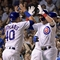 Chicago Cubs power their way past Phillies 8-4