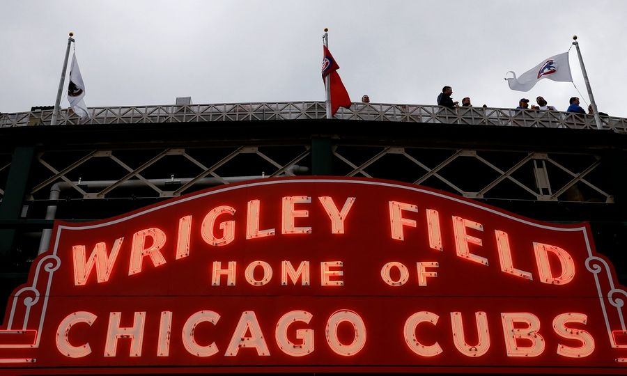 With the hiring of a seasoned sports and media executive as general manager, the picture became a little clearer Tuesday for the upcoming television home of the Chicago Cubs.