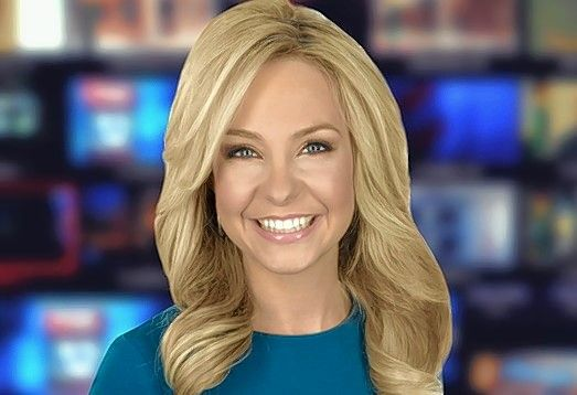 Natalie Bomke, reporter and anchor on Fox 32 Chicago, will emcee the e Walk to End Lupus Now Chicago.