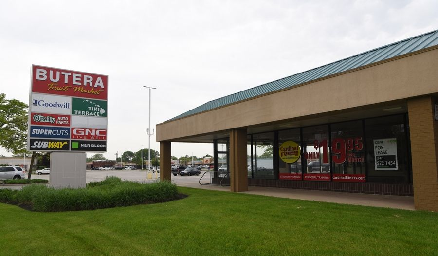 The Butera Fruit Market, part of the shopping center near the intersection of Oakton and Lee streets in Des Plaines, is one of the newest businesses to open in the area.