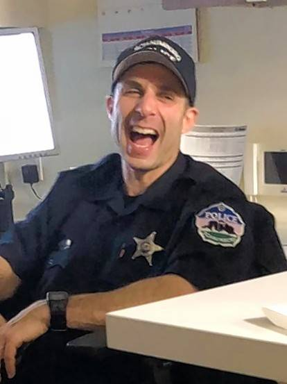 The Schaumburg Police Department and the community are rallying around police officer Ross Urso, who was diagnosed in March with Stage 4 colon cancer.