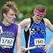 Boys track and field: Burlington Central finishes 6th in 2A