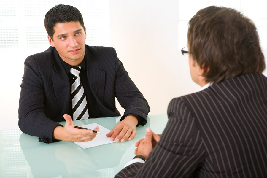 After an employer has interviewed a job candidate in person, the employer should notify the applicant whether it has made the decision to hire them - or not.