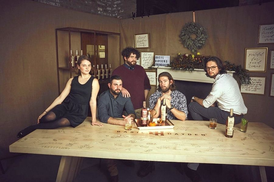 Indie-folk rockers of The Darling Suns bring new tunes and a new vibe to The Underbelly Hours Presents at Pheasant Run Resort Friday, May 31.