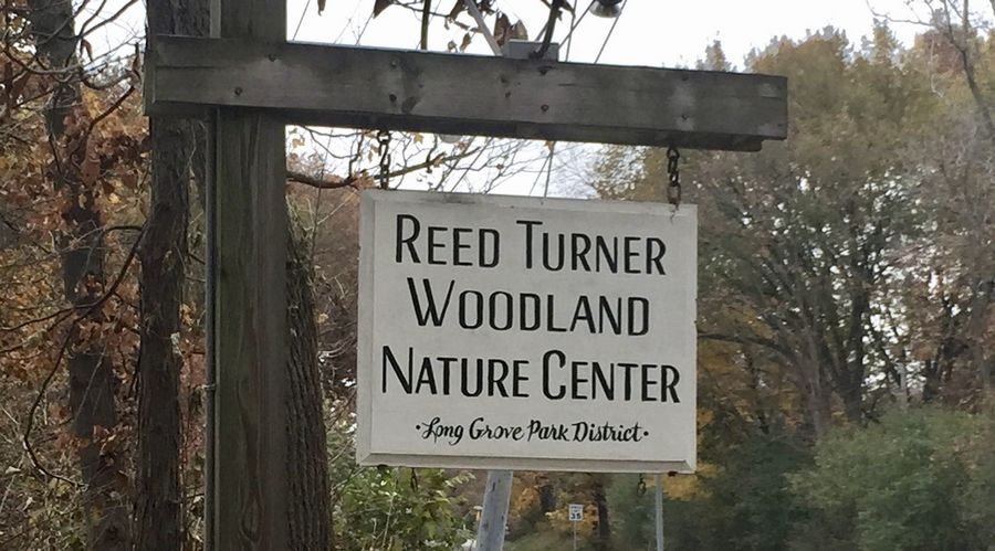 The Long Grove Park District will host presentations on native plants, birding and owls at the Reed-Turner Nature Center.