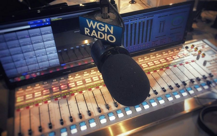 Feder: Four more to join WGN Radio Walk of Fame