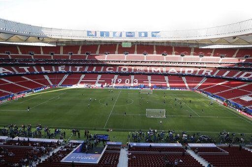 TNT uses Champions League to improve Bleacher Report's reach