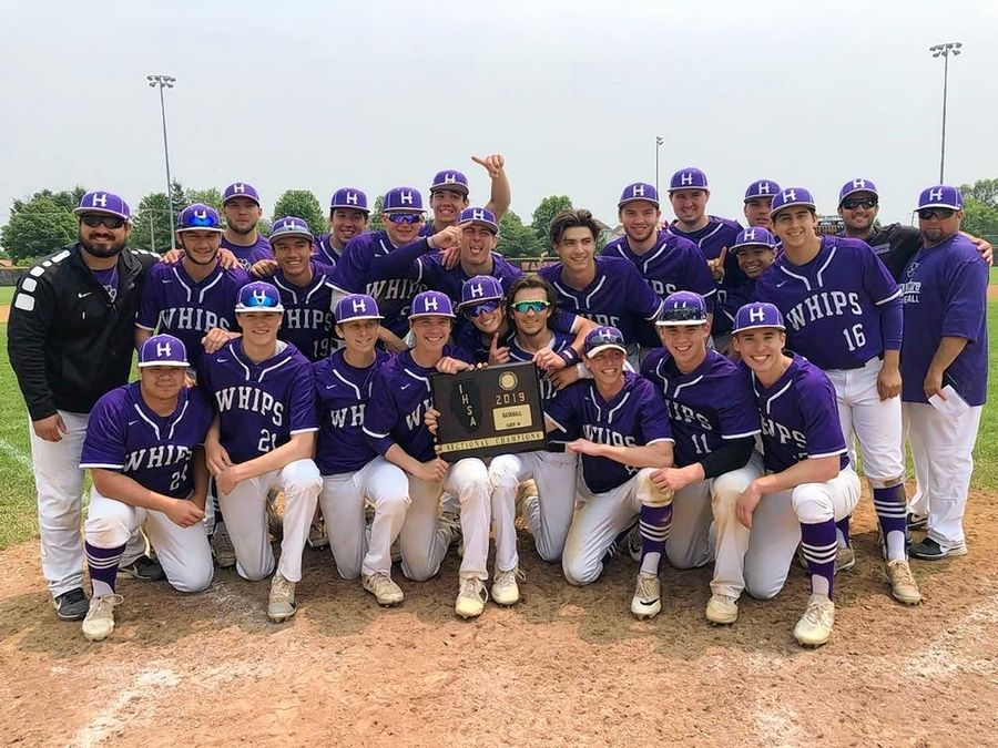 Hampshire made history Saturday with a 5-4 win over Cary-Grove to win the Class 4A McHenry sectional.