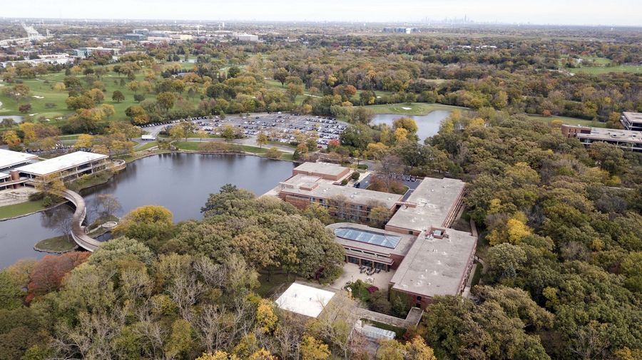 Billionaire acquires former McDonald's campus in Oak Brook