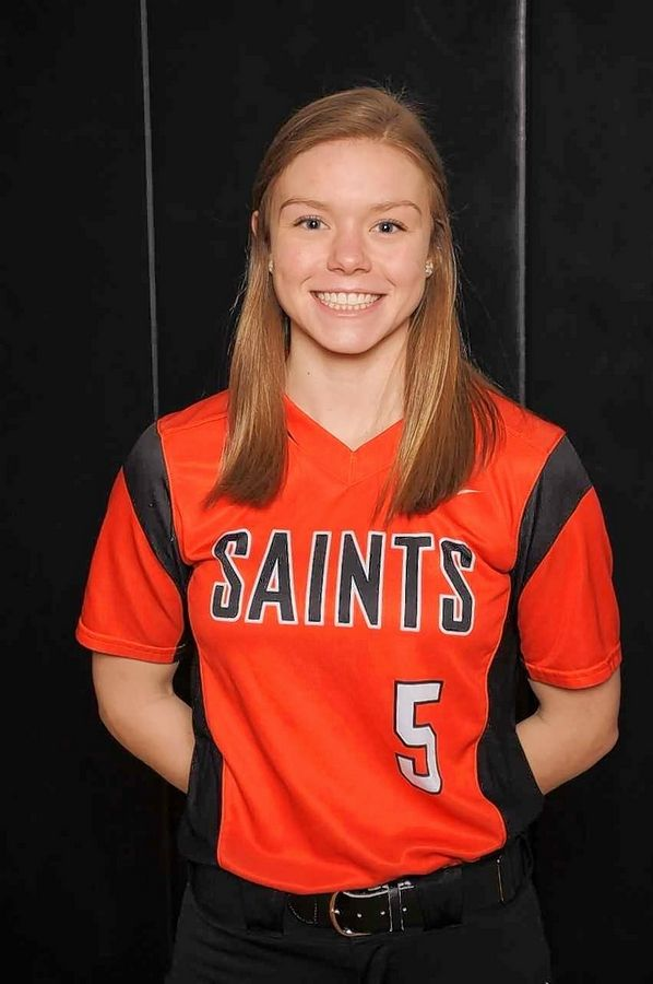 Maddy Stout, St. Charles East softball