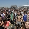 'More space to have fun': Fans pack Spring Awakening festival, assess the suburban location