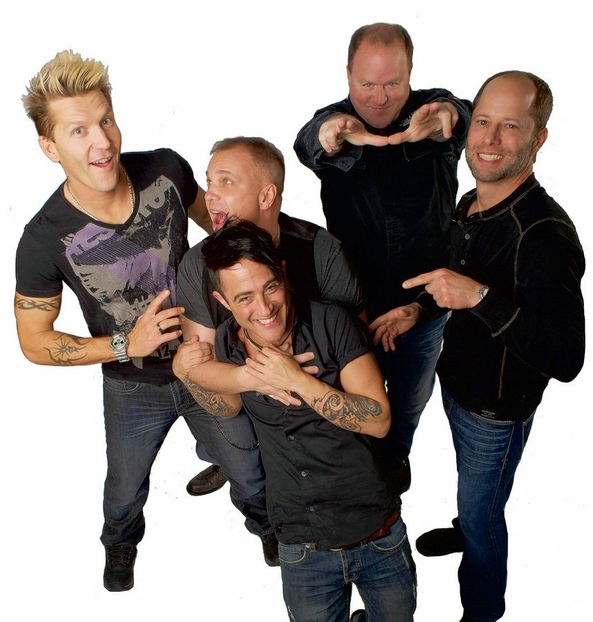 7th Heaven will be the headliners Saturday evening at the annual Elgin Ribfest at Festival Park along the Fox River.