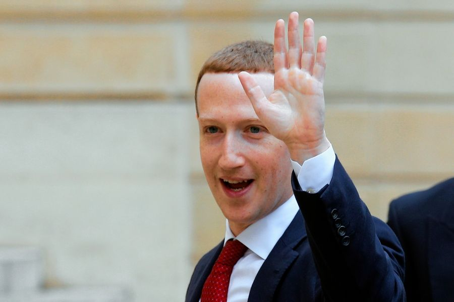 A video featuring Facebook CEO Mark Zuckerberg was manipulated to appear he said he owed everything to SPECTRE, the fictional sinister organization in the James Bond novels and films.