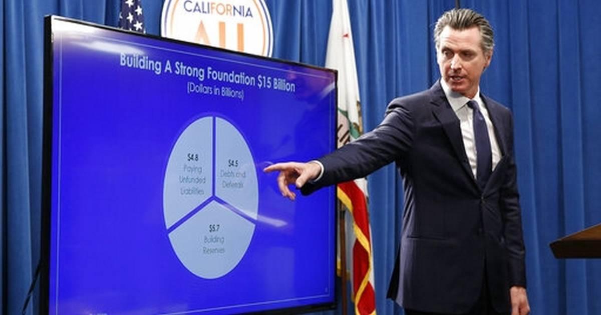 California mulls adopting portions of despised Trump tax law
