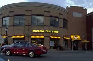 California Pizza Kitchen, which opened its downtown Arlington Heights location in 2003, announced it will be closing this Sunday.