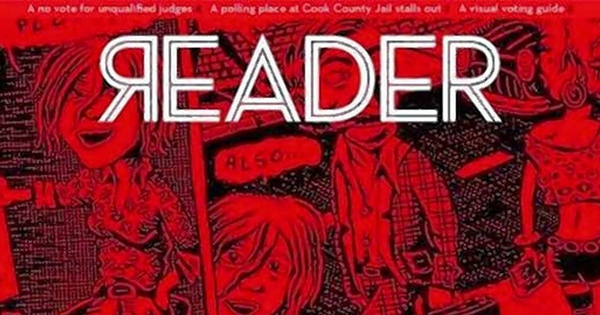 Feder: Chicago Reader names two editors-in-chief
