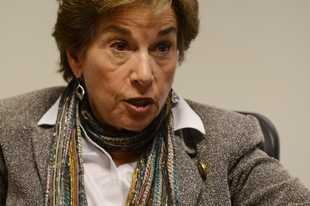 "Democratic U.S. Rep. Jan Schakowsky said in a Twitter video that Trump ""certainly has committed all kinds of offenses that meet the standard"" for a formal charge by the House."