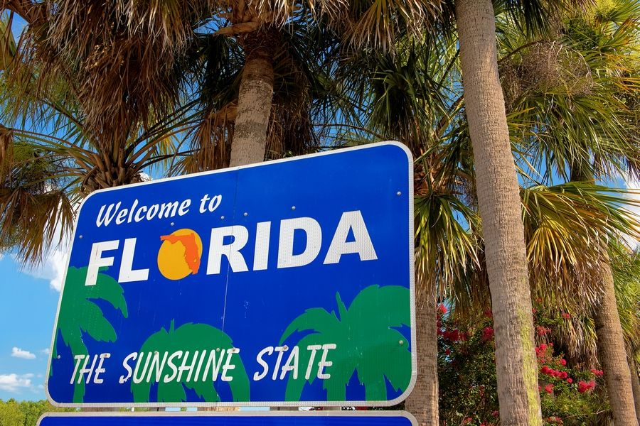 More than 14,000 Illinois public pension recipients have moved to Florida, taking $529 million in retirement benefits with them.
