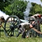 Are Civil War re-enactments culturally insensitive? Organizers say that's not the trouble they're having